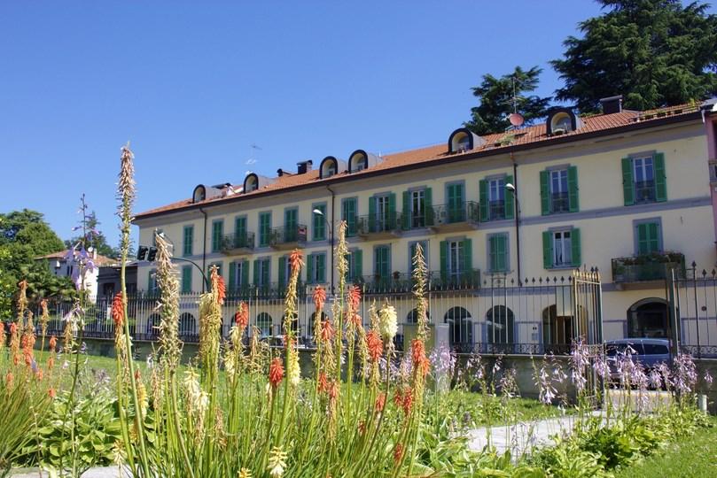Negozio Varese Centro Immobiliare Conti investimenti immobiliari