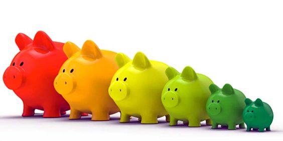 Efficienza energetica in casa ecco come risparmiare for Risparmio energetico casa